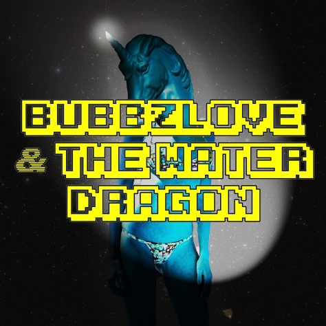 bubbzlove and the water dragon