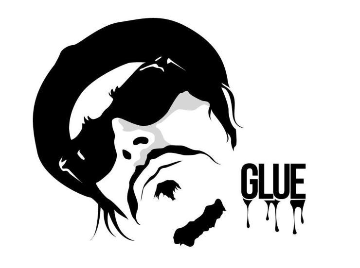 glue emcee tobias wolfgang