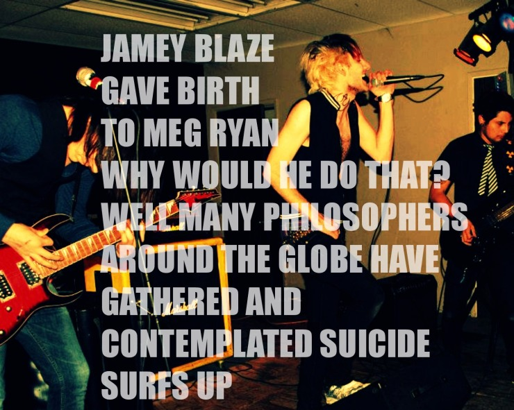 jamey blaze gave birth to meg ryan
