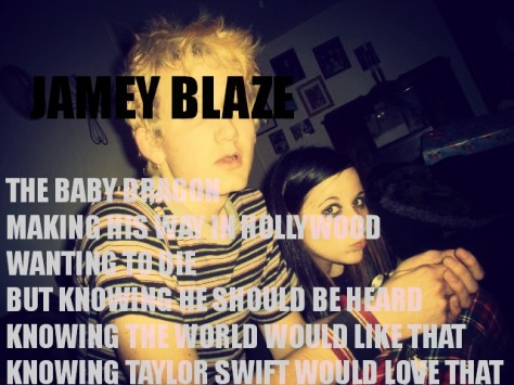 jamey blaze memes hollywood taylor swift