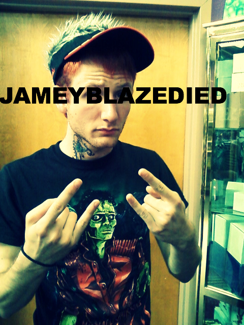 jameyblazedied