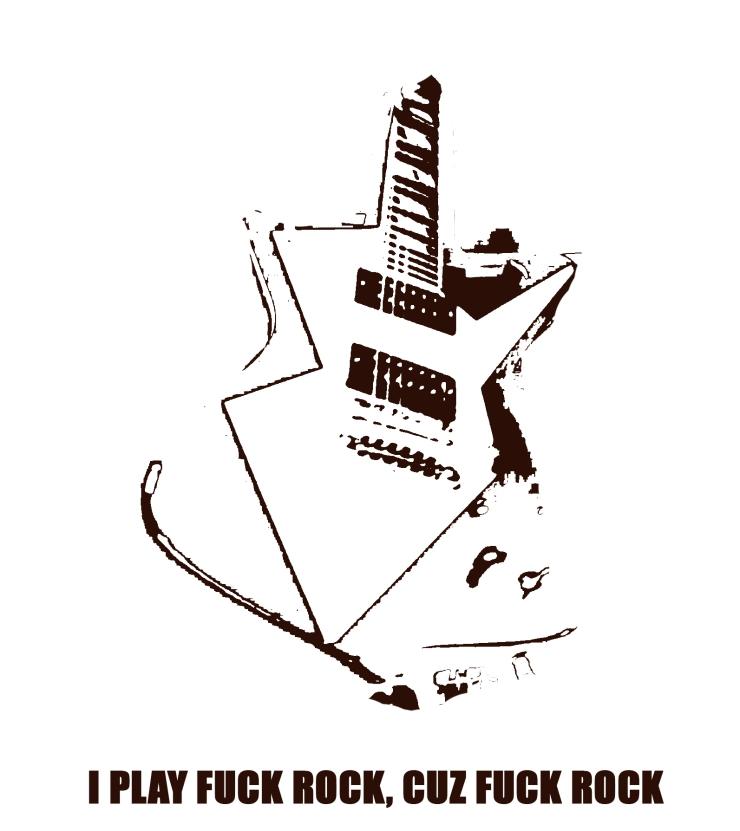jameyjeanblaze i play fuck rock