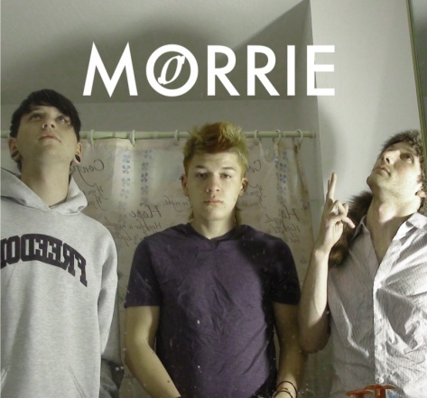 morrie (band)
