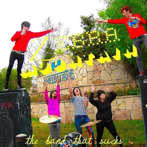 Zebra Mountain - TBTS