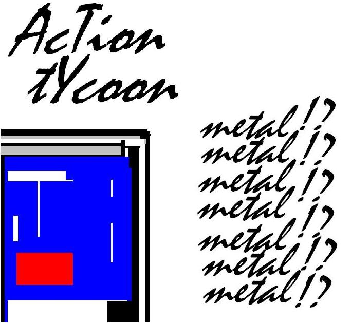 action tycoon - metal (2007) mike welch nathaniel furtado mickie ortiz jamey blaze marcus arron russel grindcore band live recording