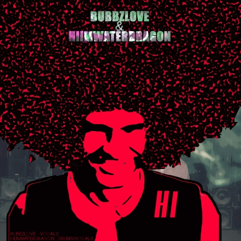 bubbzlove and hiimwaterdragon - hi (2013) ruben andazola jamey blaze