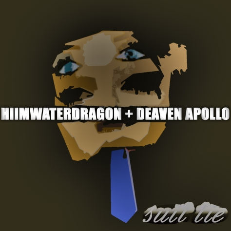hiimwaterdragon deaven apollo - suit tie (2014) zuniga jamey blaze