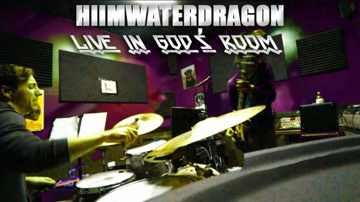 hiimwaterdragon live in gods room 2