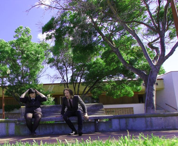hiimyourmom bench1