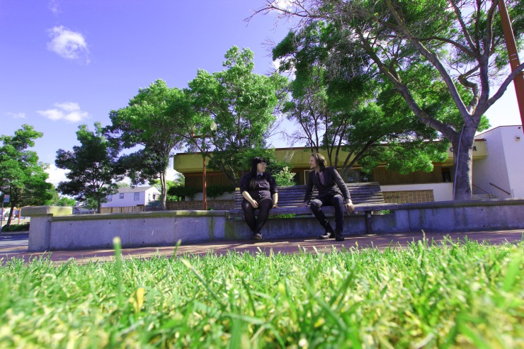 hiimyourmom bench3