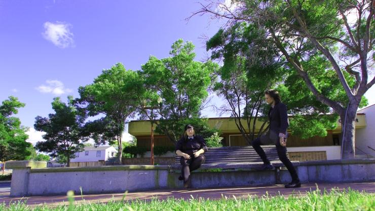 hiimyourmom bench5