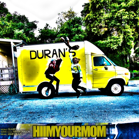 hiimyourmom - durans (2014) ashly alexa lexis gladgo glajio jamey blaze hiimwaterdragon