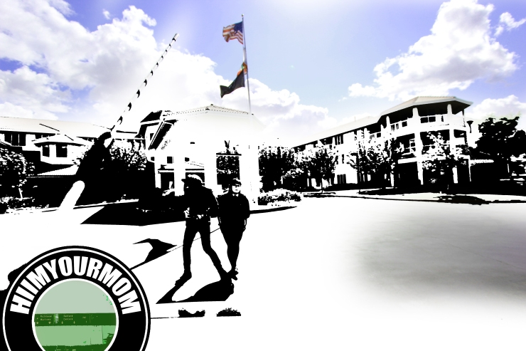 hiimyourmom whitehouse 2