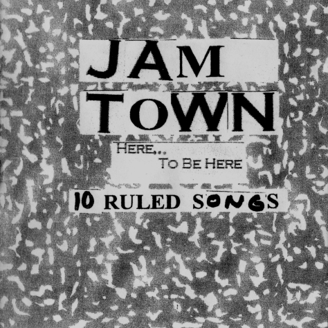 jam-town here to be here (jamey blaze 2004 album cover track list james pattison marshall jamey jean james-jean