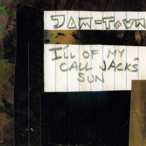jam-town i'll of my call jack's sun (jamey blaze 2004 album cover track 2 list family picture mom dad sister stephanie james pattison marshall