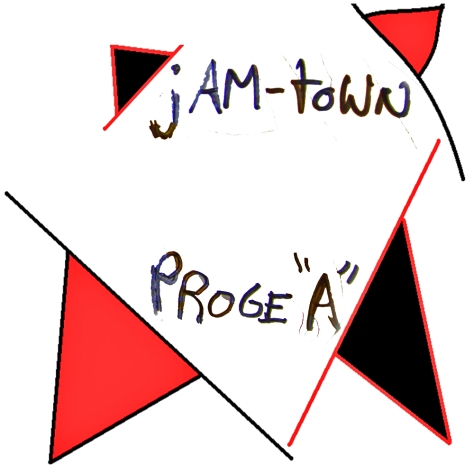 Jam Town Proge A ( jamey blaze rap project 2004 timmy ulloa steph antioch high school james kyle kemp rapper