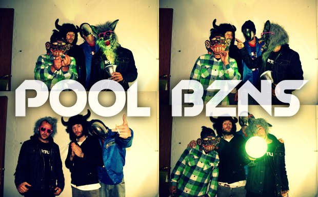 pool bzns the world famous pool boyz twfpbz jamey blaze zigzag robinson tobias wolfgang