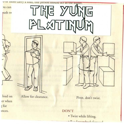 the yung platinum pivot dont twist the yung platinum band album discography