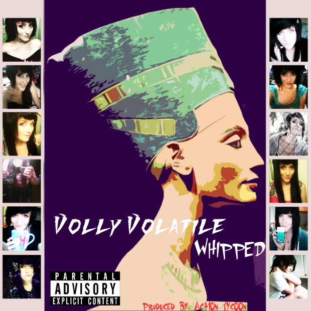 volly volatile - whipped (explicit) (2011)