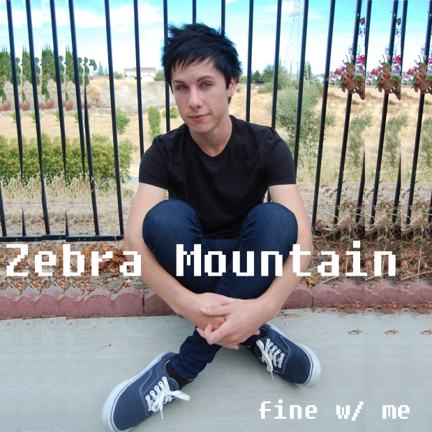 zebra mountain - fine w me (2010) single jake tyman