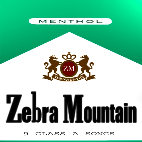 zebra mountain - menthol (2011) jacob jake broughton jamey blaze ill die tonight