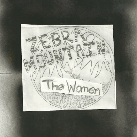 zebra mountain - the women (2010) punk band grindcore gilman dennis orason dawsun harris jake tyman jacob jake broughton steph blaze stae blaze jamey