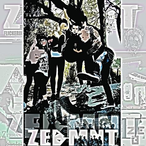 Zebra Mountain - ZEB MNT (2013) live album recording los medanos college pitssburg california 2010 punk band grindcore gilman dennis orason dawsun harris jake tyman jacob j