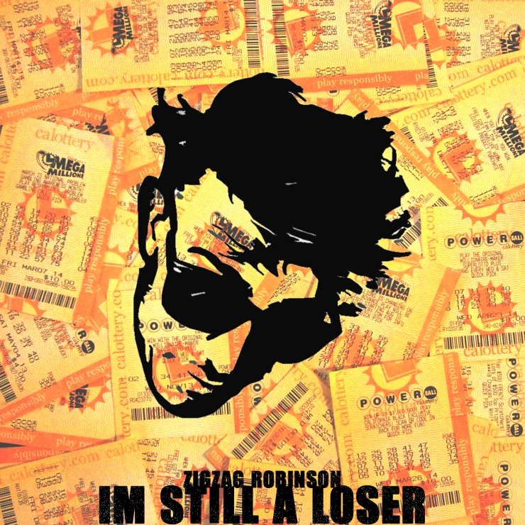 zigzag robinson im still a loser full album 2