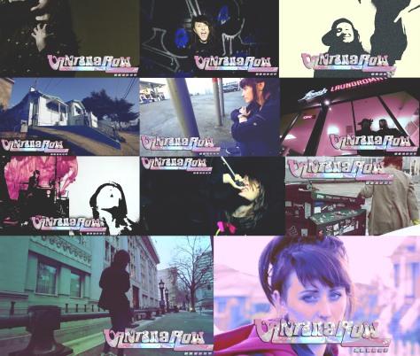 vantana row music videos demz rip early 2015