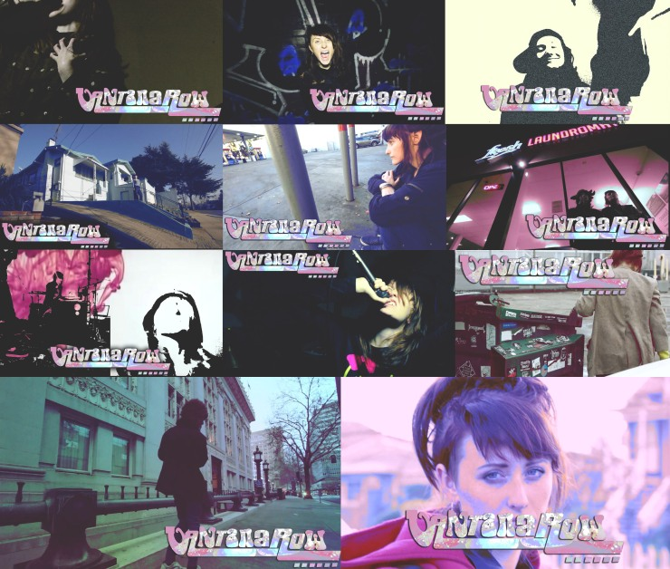 vantana row music videos demz rip early 2015