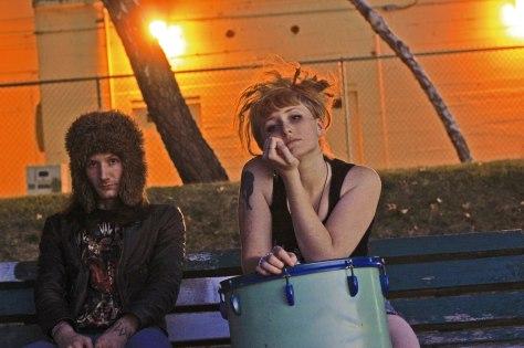 vantana row volly terry jamey blaze drum drums photo antioch california