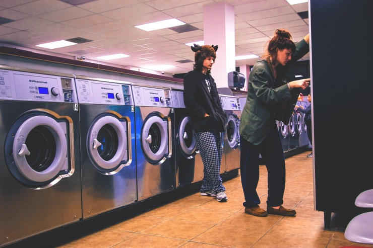 the laundry laundromat band live play punk gear soap trial best music trapunk vantana row.jpg