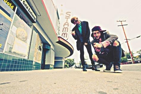 white rapper gay band trap punk trapunk genre love eggs breakfast music vantana row.jpg