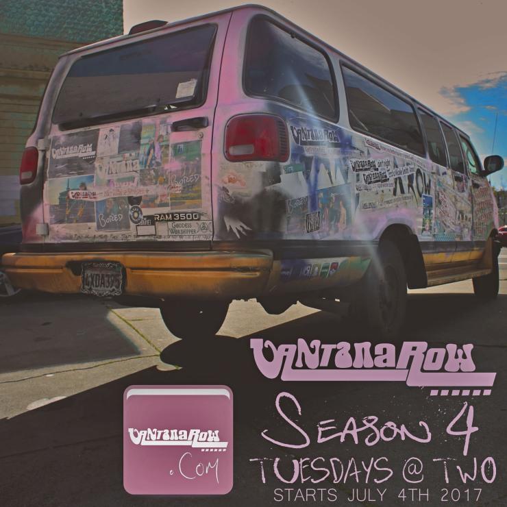 vantana row season 4 web series