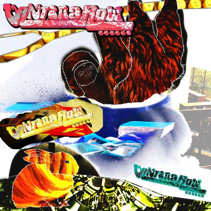 vantana row 3 album lyrics song