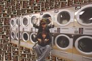 vantana row mel-grindcore duo mrs rage band california death wish inc hardcore opening act deafheaven los angeles contract distribution 2019