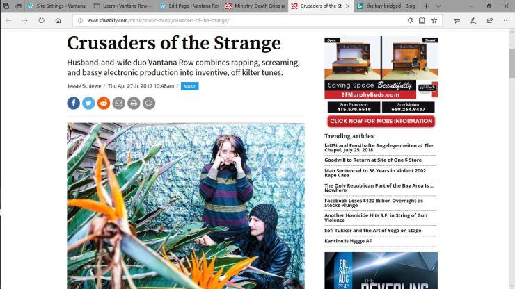 crusaders of the strange.JPG
