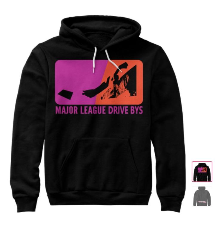 2020 VXROW MLDB major league drive bys drive by shows live music vantana row